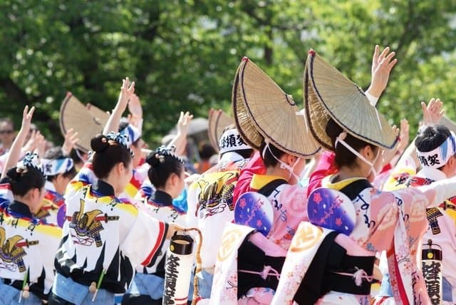 Japanese Festivals And Events Canceled Due To COVID-19 In 2020