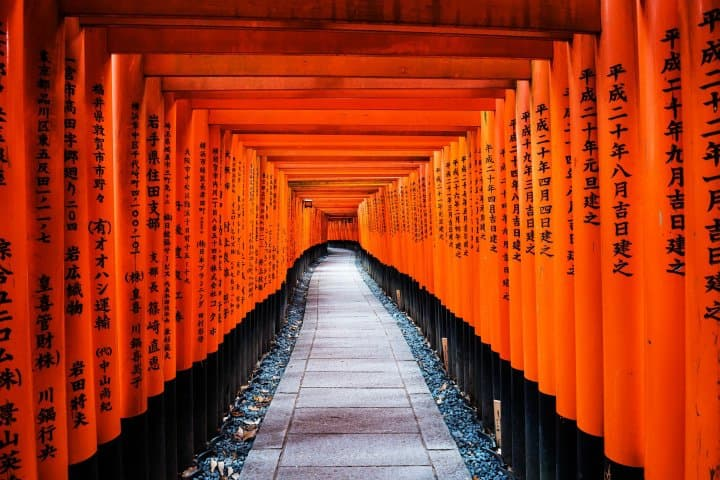 Kyoto Sightseeing Guide - Must-Visit Places In The Ancient Capital!