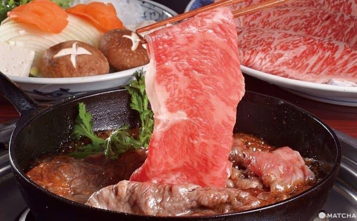 『三重松阪』迴轉燒肉也太誘惑!品味令人讚不絕口的松阪牛餐廳3選