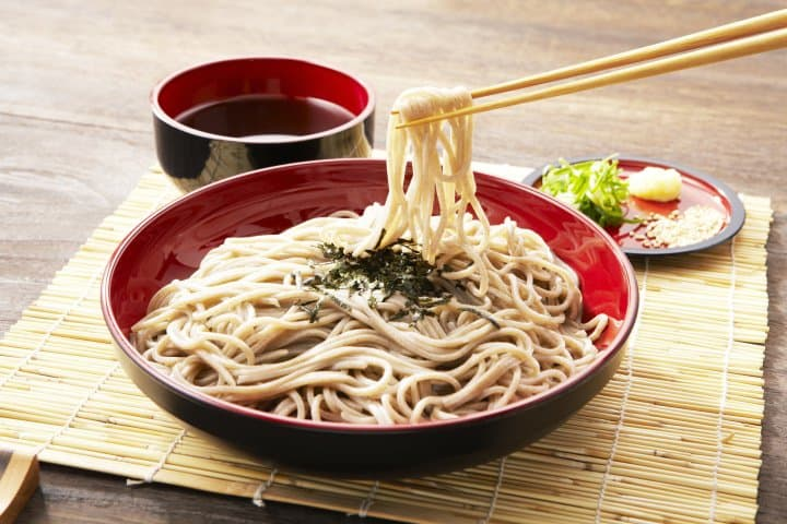 Ready For Japan! Vol. 14 - Recipe Ideas For Traveling Japan From Your Kitchen