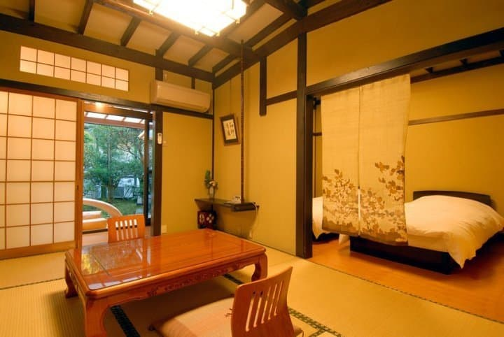 Lodge For Free At Momiji-ya In Kyoto - Ready For Japan! Giveaway