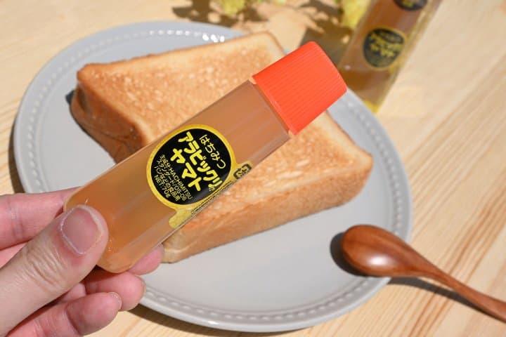 กาวน้ำกินได้!? ไม่ใช่จ้า นี่คือน้ำผึ้งสุดคูลจากญี่ปุ่น!