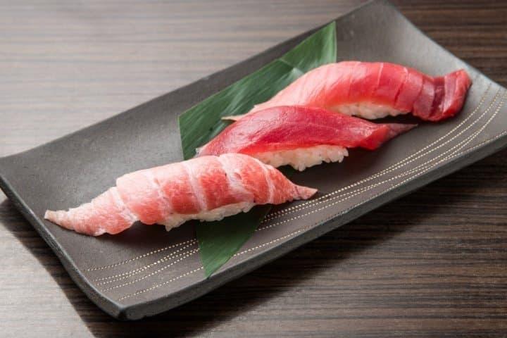 Toro, Chutoro and Maguro -Tuna And Its Many Names