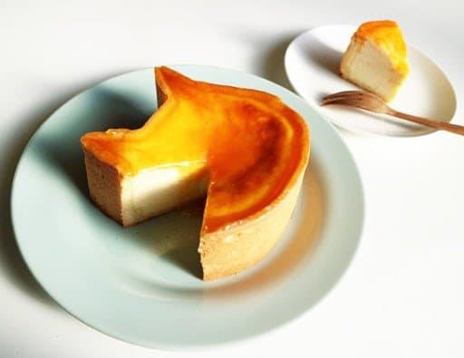 NEKO NEKO CHEESECAKE - Adorable Cat-Shaped Cake