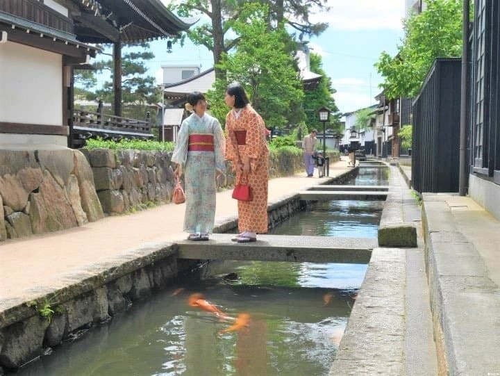 Gifu Complete Travel Guide: Attractions, Festivals, And Local Food