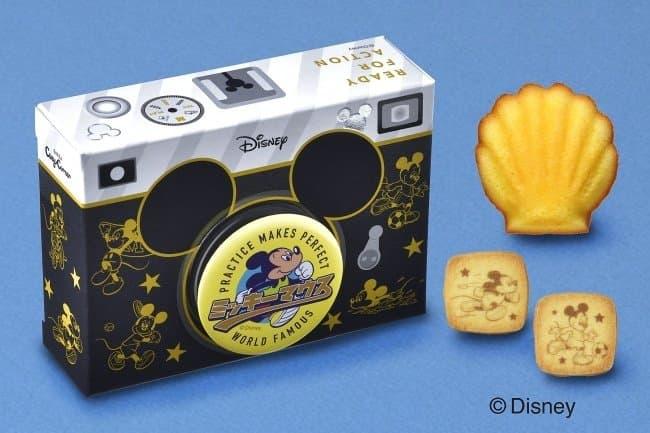 ซื้อขนม ได้ความน่ารัก กับ Disney Sweets Gift จาก Ginza Cozy Corner