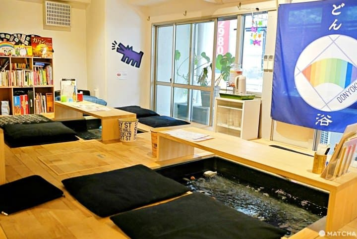 3 Cozy LGBTQ-Friendly Cafes In Shinjuku