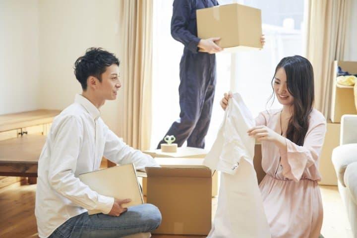 Tổng hợp những việc cần xác nhận khi lần đầu chuyển nhà tại Nhật