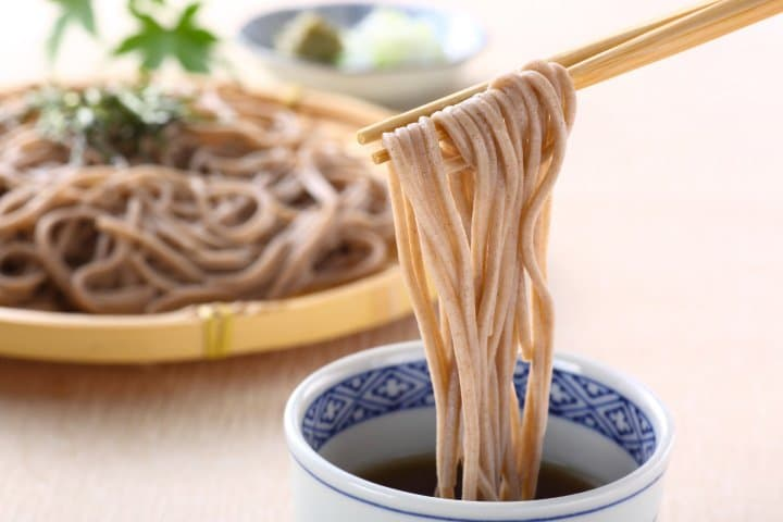 The Differences Between Soba And Udon: Know Your Noodles In Japan