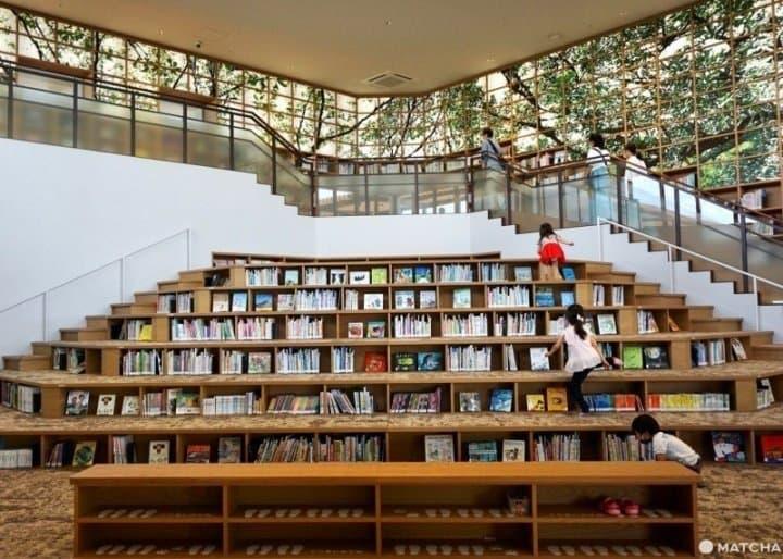 【和歌山】令人想待上一整天!關西第一家蔦屋圖書館「Ki:no和歌山」