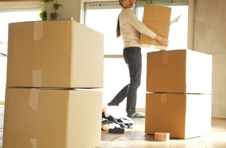 Moving In Japan: Recommended Moving Companies And Services