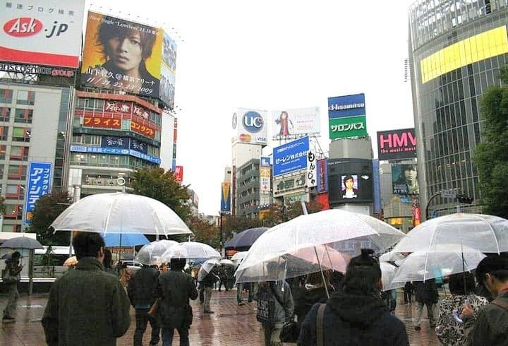 Japan's Typhoon Season 2020 - Tips For July Through October
