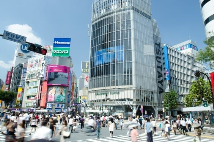 Shibuya: 8 Things To Do To Enjoy The City To The Fullest!