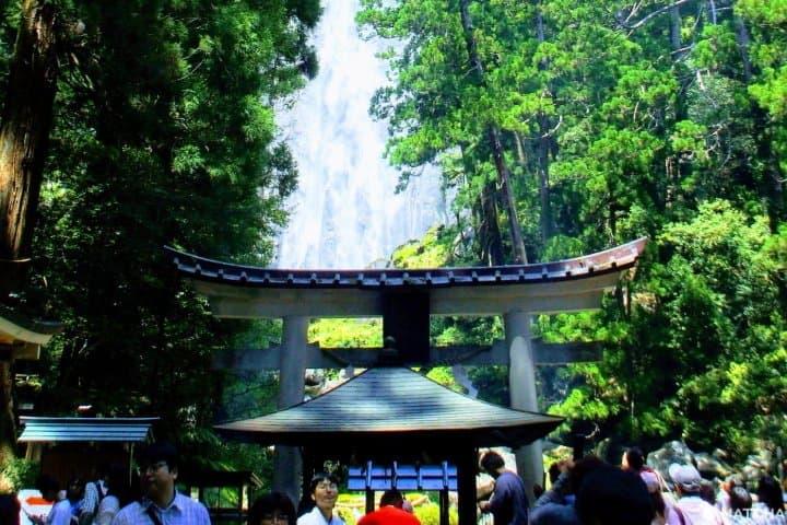 เส้นทางแสวงบุญคุมาโนะโคะโด สถานที่ในความทรงจำซึ่งเปลี่ยนชีวิตของผม