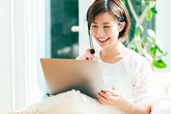 オンラインで日本語学習!オススメのレッスンやクーポン紹介