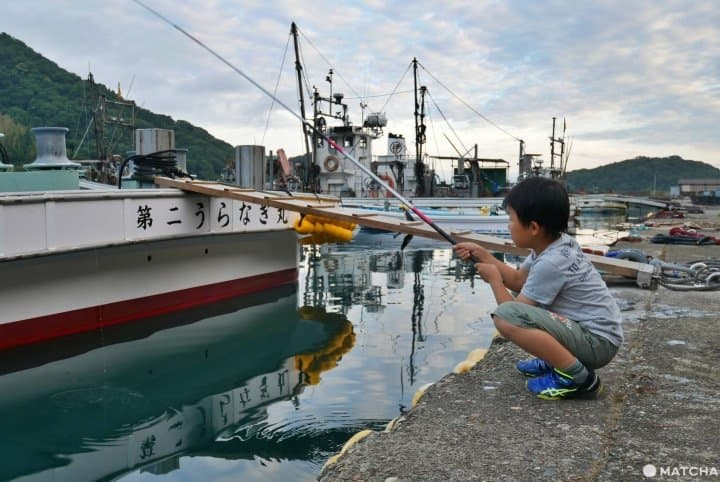 Ine, Kyoto: Beautiful Daily Life In A Scenic Seaside Town