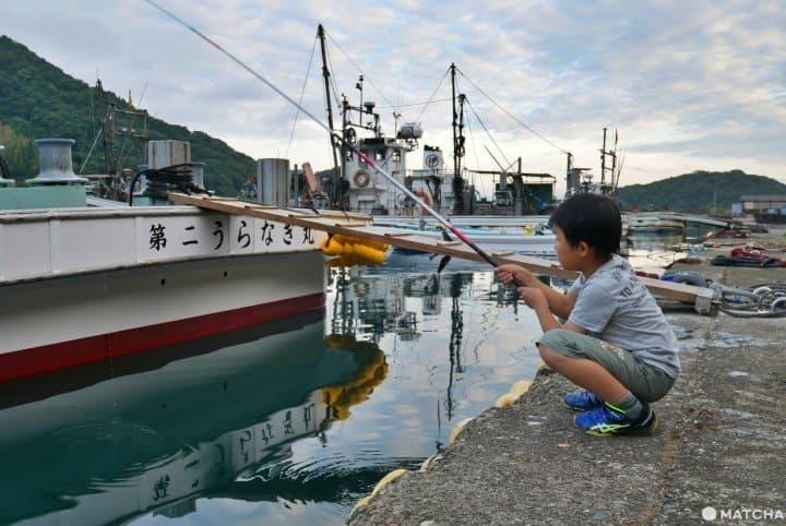海とともに生きる、京都・伊根町――日常の美しい風景