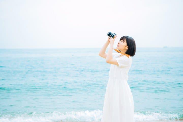 2020輕盈操作簡單!文青女子必敗的日系「微單眼相機」5選