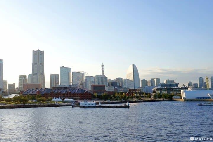 夢の聖地巡礼から現実世界まで、横浜の隠れファンがその魅力を紹介