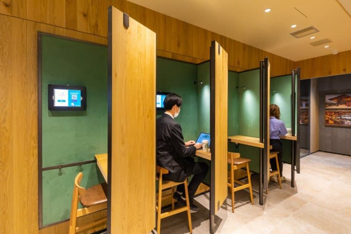 Starbucks Coffee CIRCLES 銀座店