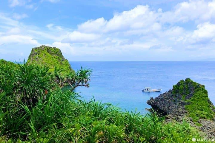 朝冲绳的天堂进发!在读谷村和恩纳村想要体验的八件事