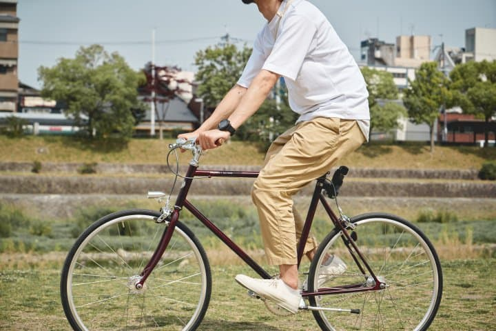 Sightsee Japan While Cycling - 4 Accommodations With Bicycle Rentals