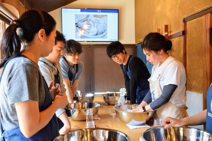 Make Your Own Noodles! Stay At UDON HOUSE And Savor Local Kagawa Culture