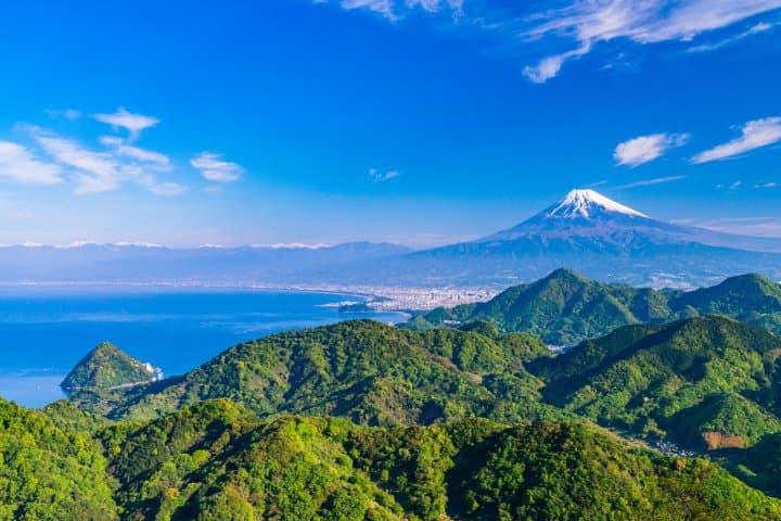 有這麼好的事?能一邊工作一邊享受富士山溫泉與海景飯店5選