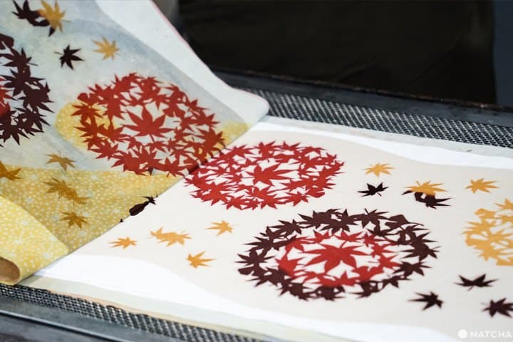 Traditional Dyes! Make Your Own Hand Towel At Tenukuri Studio