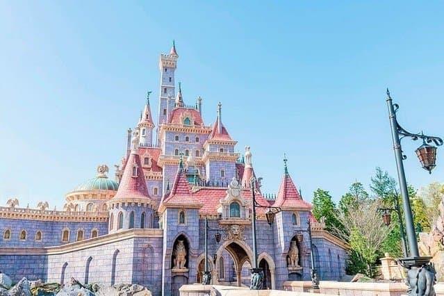 東京迪士尼樂園新園區「New Fantasyland」