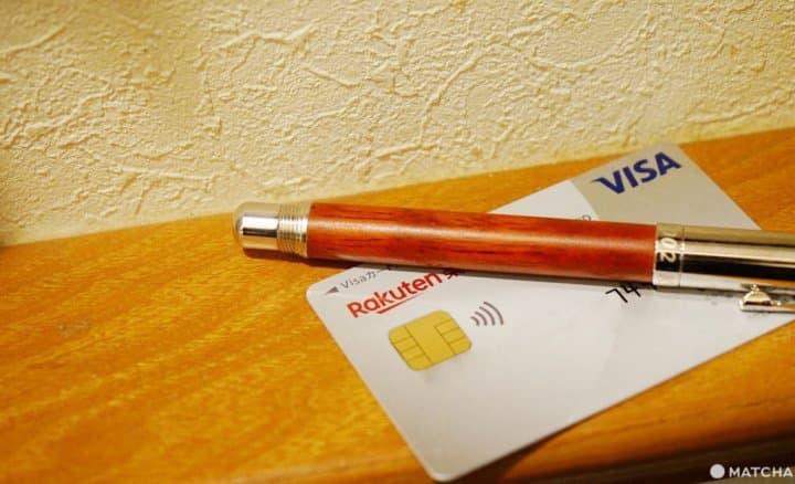在日外国人にもオススメのクレジットカード!楽天カードのメリットと申し込みのポイント