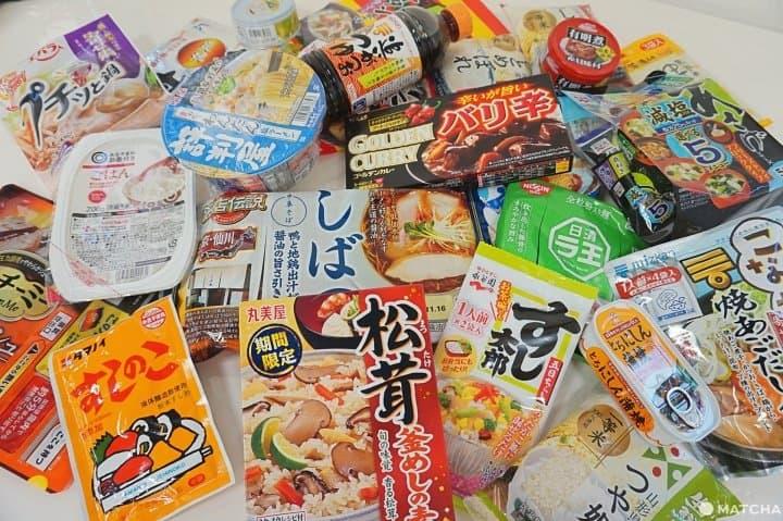 日本でオススメのおみやげ7選。「おいしい!」をあなたの食卓にお届け