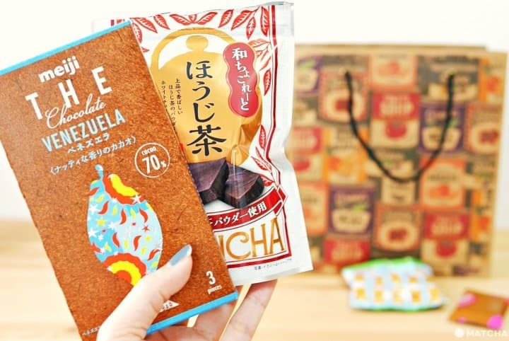Budget-Friendly Snacks at Convenience Stores and Supermarkets