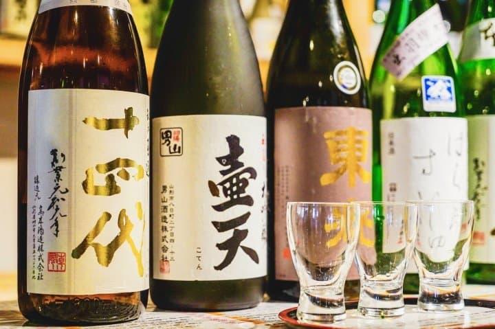 佳釀撲鼻香!日本第一美酒縣「山形」地產酒藏3選