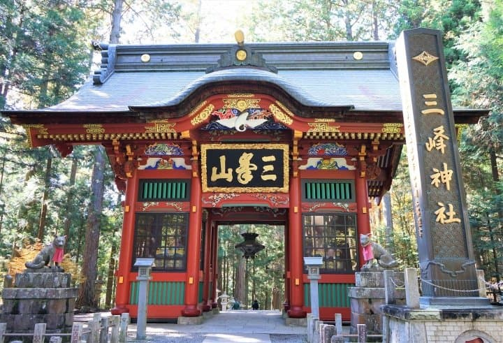 Day Trip to Chichibu: Ancient Shrines, Outdoor Adventure, and Hot Springs