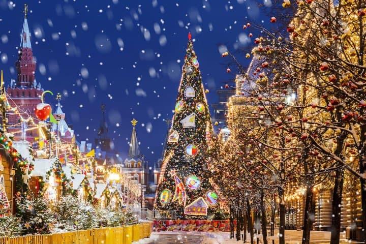 六本木芝公園聖誕市集Christmas Garden