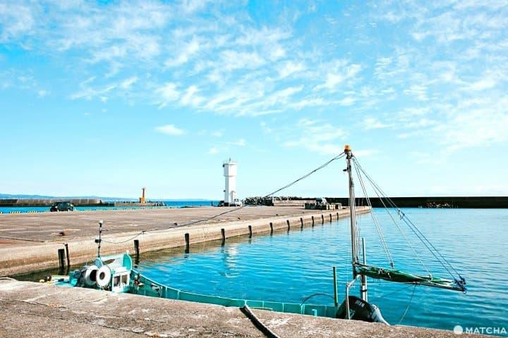กุ้งมังกรอิเซะกับหอยเป๋าฮื้ออาวาบิ ความอร่อยจากทะเลของชิคุระ เมืองรีสอร์ตในจังหวัดชิบะ