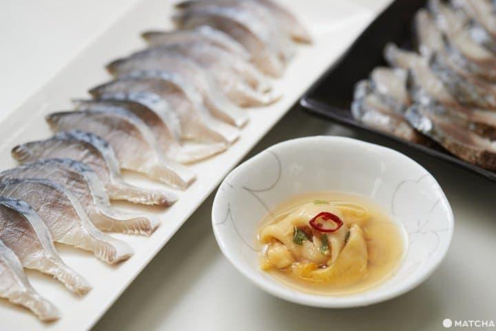 【宫城】感叹大海的恩赐,在石卷市品尝最鲜的珍馐海味