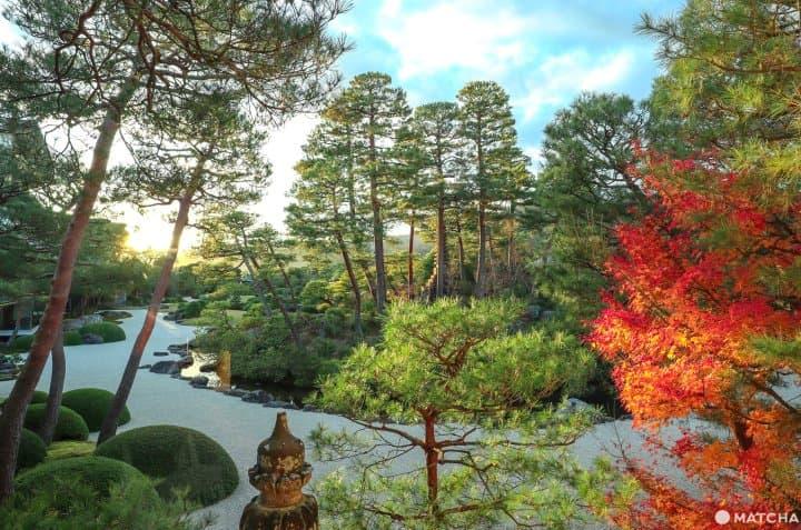 เที่ยวชมวิวสวยรอบทตโตริและชิมาเนะด้วย Kansai WIDE Area Pass และ San'in-Okayama Area Pass