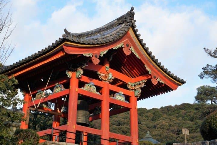 Joya-no-Kane (New Year's Eve Bell) - Japanese Encyclopedia