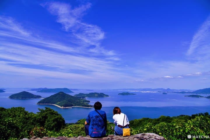 The Setouchi Region - Japanese Encyclopedia